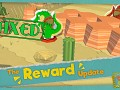 The Reward Update