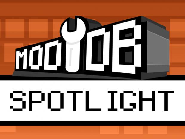 ModDB Spotlight May 2008