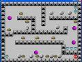 ALPHA - The Balls Game