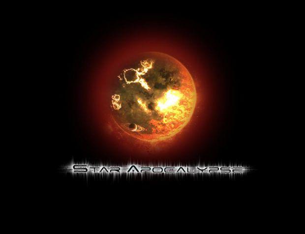 Star Apocalypse Gameplay Concept V1.15a