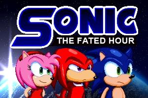 Sonic: TFH SAGE 2008 Demo (Ver. E2)