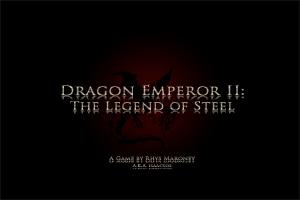 Dragon Emperor II Wallpaper - 1280x1024