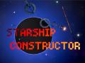 StarShipConstructor Beta05
