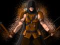 Xenno The Rogue - Alpha Demo 1.3