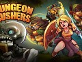 [Linux] Dungeon Rushers v1.2.2