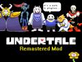Undertale Remastered Mod v0.8