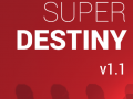 SuperDESTINY win v1.1