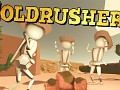 GOLDRUSHERS Demo Windows