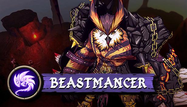 Beastmancer Alpha Demo (Win64)