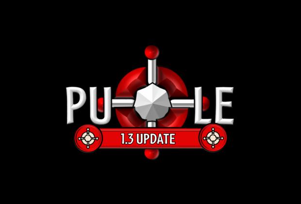 Pule - 1.3 Update (1.3.1)