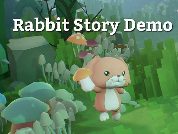 Rabbit Story Demo