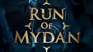 Run Of Mydan - demo - v0.1a