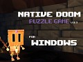 Native Doom 1.0.3 - PC
