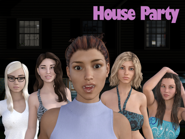 house party download 0.9.6