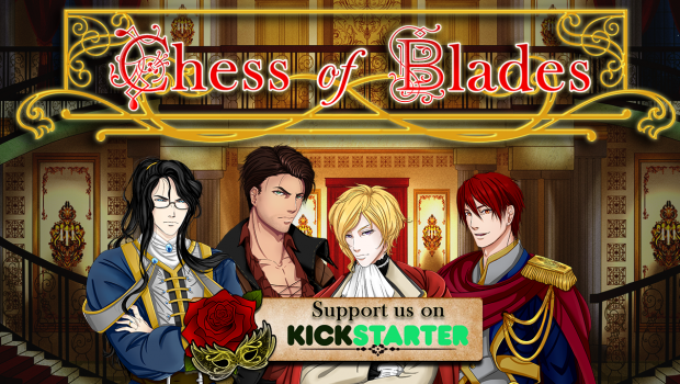 Chess of Blades Demo [PC]
