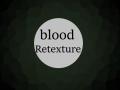 Blood Textures.