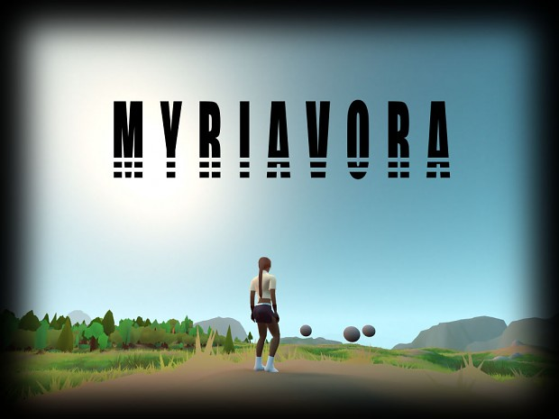 Myriavora Demo 4571 - game mechanics overhaul
