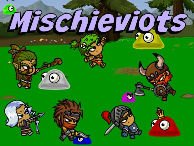 Mischieviots - Mac (64 bit) - 1.0.4
