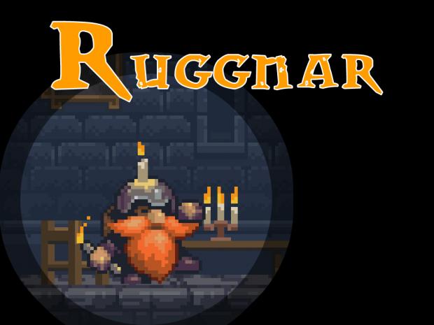 Ruggnar V0.0.7 MacOS