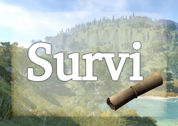 Survi (Beta 0.1)