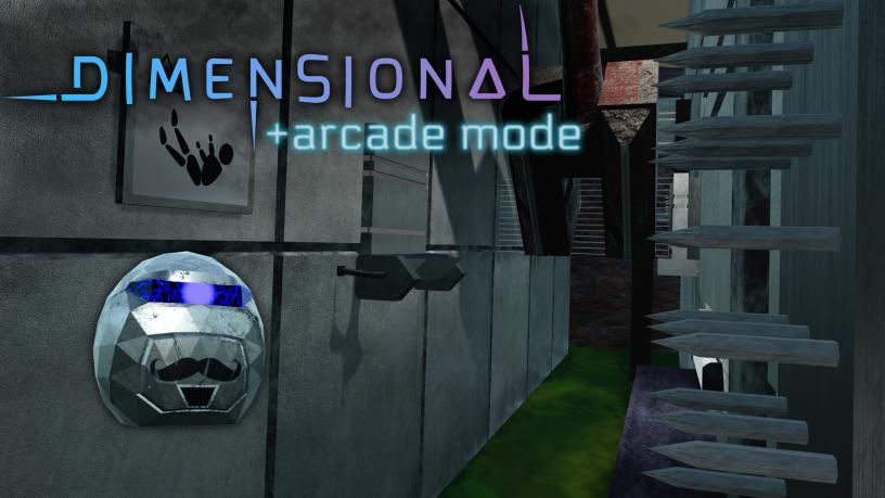 Dimensional Demo v2.0.1