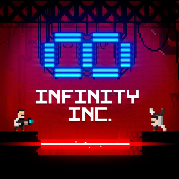 InfinityInc(Demo,Linux)