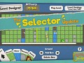 The Selector Update