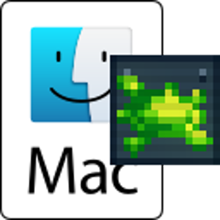 Kreep - Beta Demo - Mac OS X