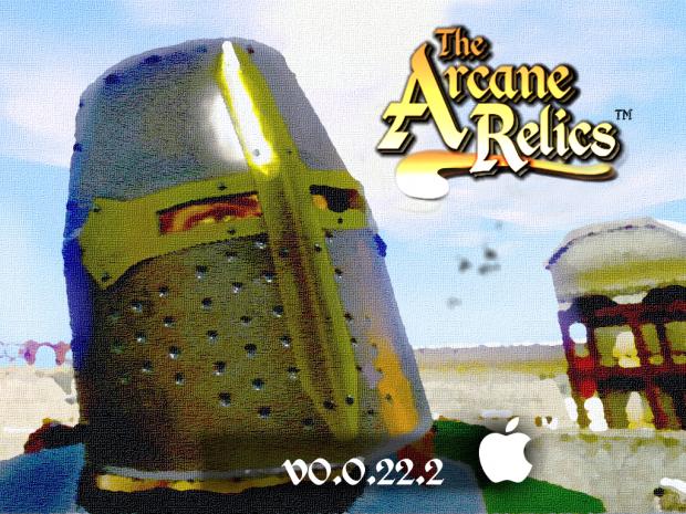 TAR Demo v0.0.22.2 (macOS)