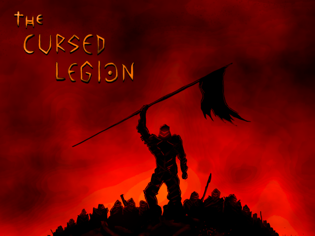 The Cursed Legion 0.0.5