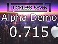 Luckless Seven Alpha 0.715 for Mac
