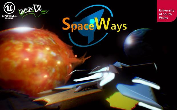 SpaceWays Demo (Beta V5.6)