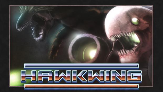 Hawkwing Demo 1.2