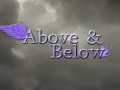 Above and Below Demo