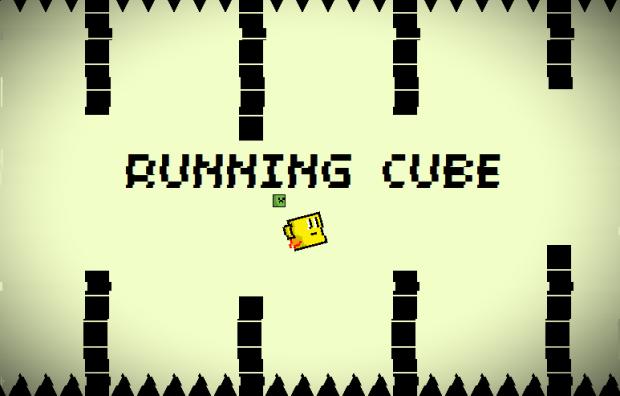 Running Cube 1.5
