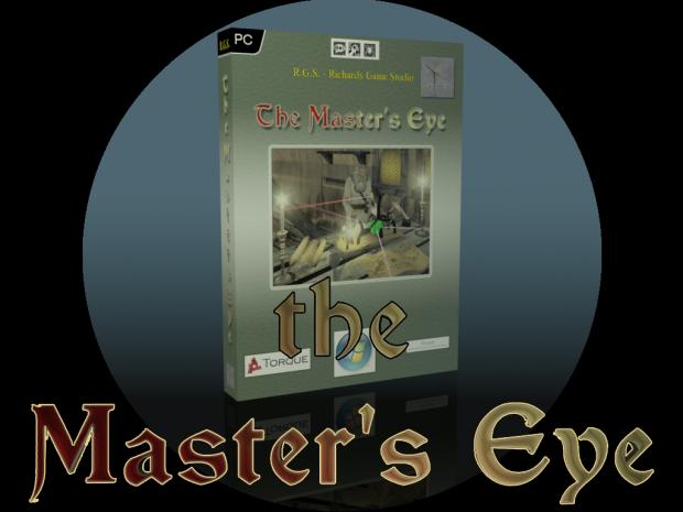 The Master's Eye - playable demo v2.0