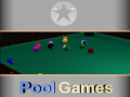 Pool Games 2.4 Linux Kazakh