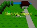 Dima Adventure 4 OSX