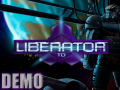 Liberator TD Steam Greenlight Demo