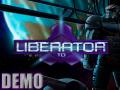 Liberator TD Steam Greenlight Demo