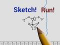 Sketch Run Demo