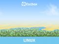 Escbox 1.0.5 Linux