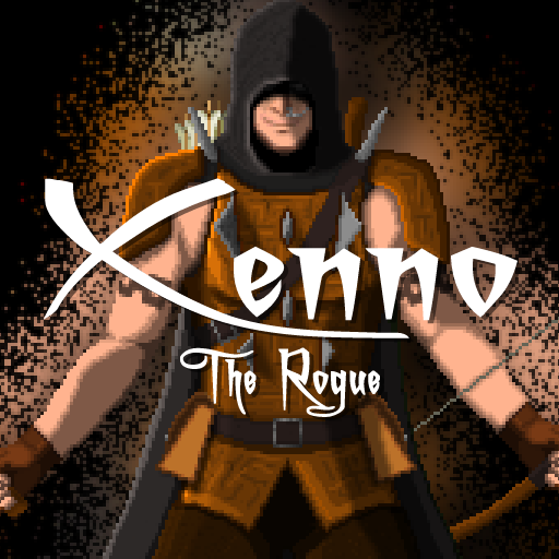 Xenno The Rogue - Alpha Demo 1.4