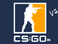 Counter Strike global offensive 2D v2