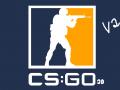 Counter Strike global offensive 2D v2