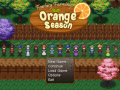 Orange Season Demo 14