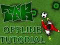 Trick 'n' Kick - Offline tutorial version