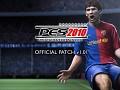 Pro Evolution soccer 2010 v1.01 Patch