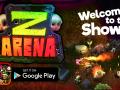 Z-Arena Promo