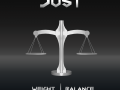 Just - Weights and Balances